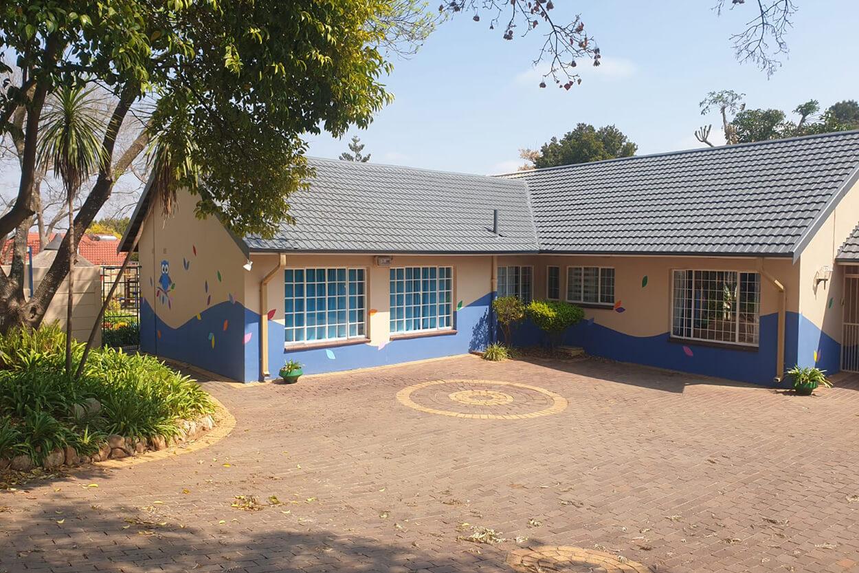 Oakhill-school