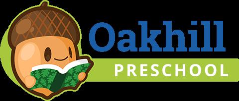 Oakhill Preschool Logo